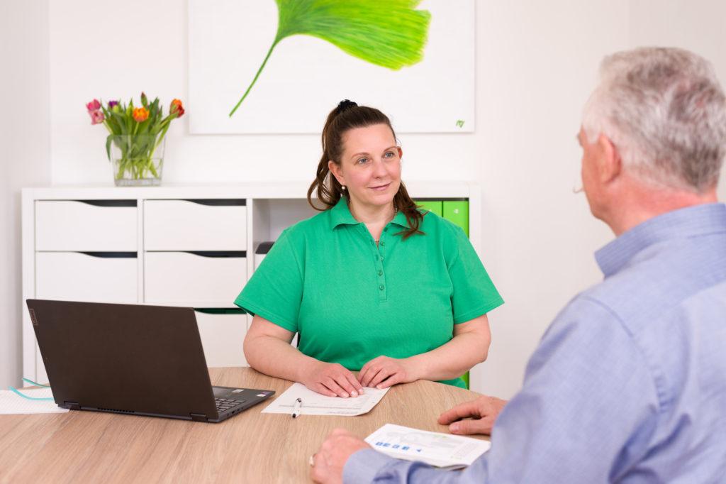 Gesundheitspraxis Seefeld